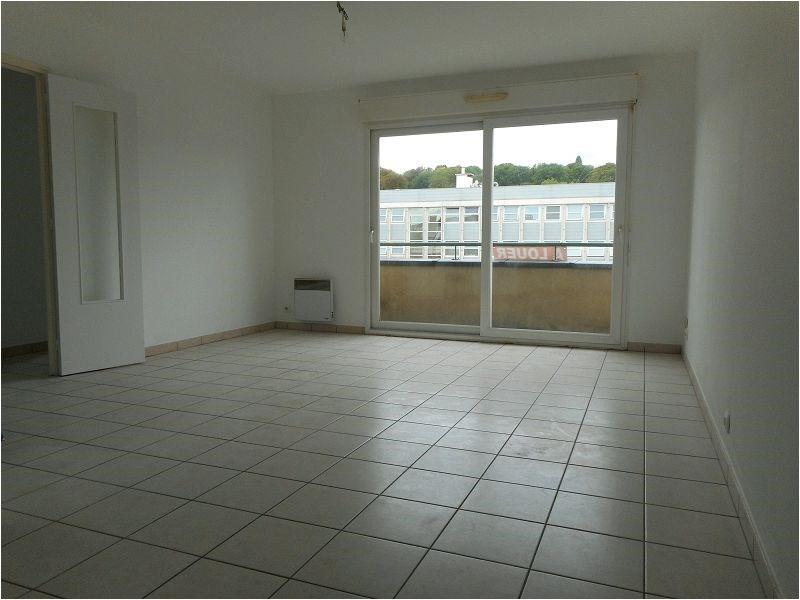 Rental apartment Juvisy-sur-orge 652€ CC - Picture 2