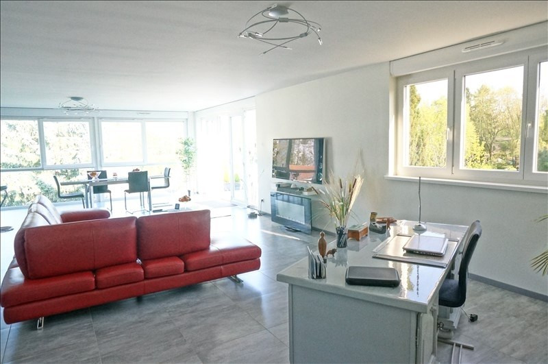 Sale apartment Strasbourg 488 000€ - Picture 4