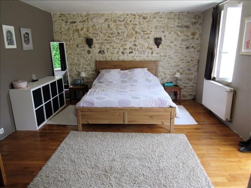Immobile residenziali di prestigio casa Breval 478000€ - Fotografia 7