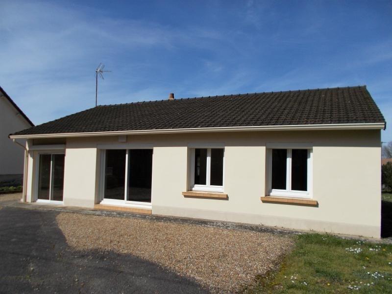 Vente maison / villa Monts 159500€ - Photo 1