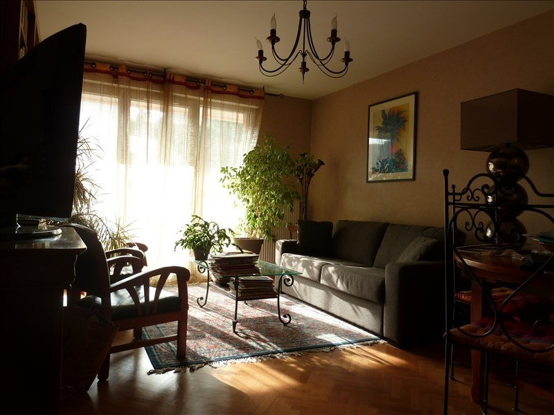 Rental apartment Asnieres sur seine 1 499€ CC - Picture 1