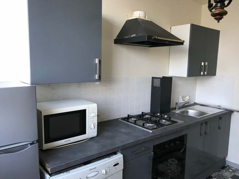 Sale apartment Ris orangis 138 000€ - Picture 1