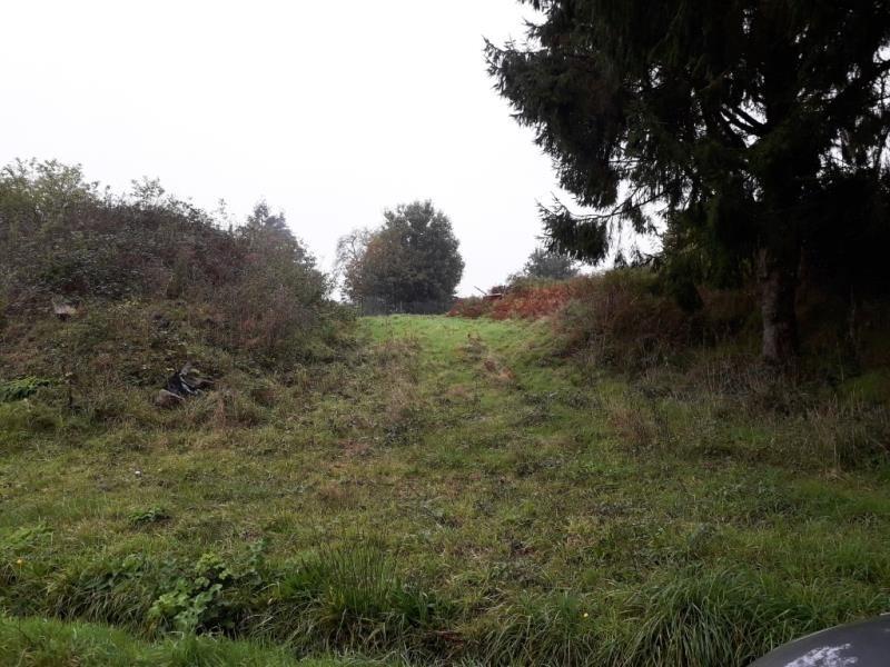 Vente terrain Le ferre 20600€ - Photo 1