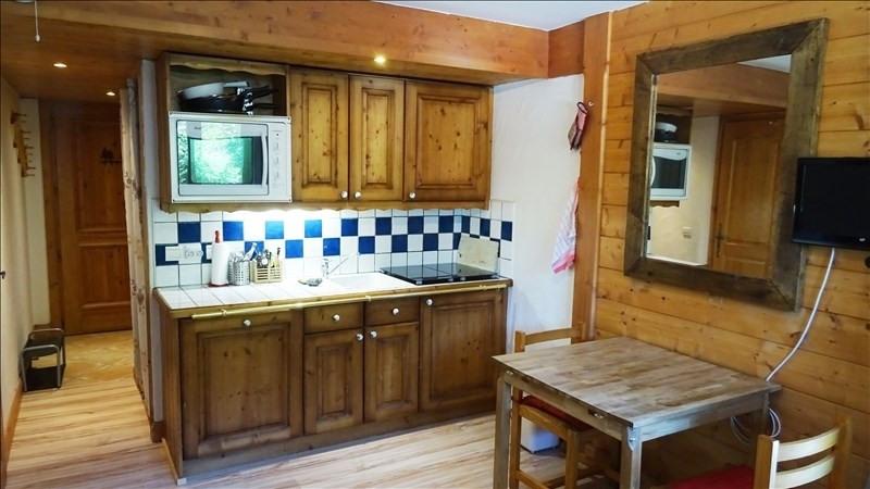 Vente appartement Meribel les allues 165000€ - Photo 2