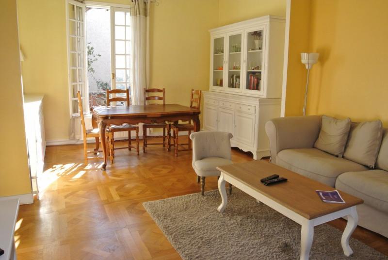 Vente maison / villa Villemomble 489000€ - Photo 3