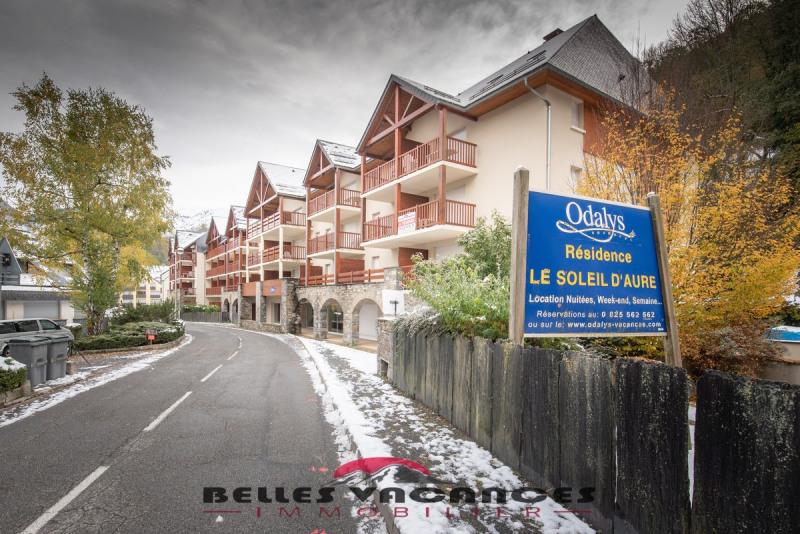 Sale apartment Saint-lary-soulan 87000€ - Picture 9