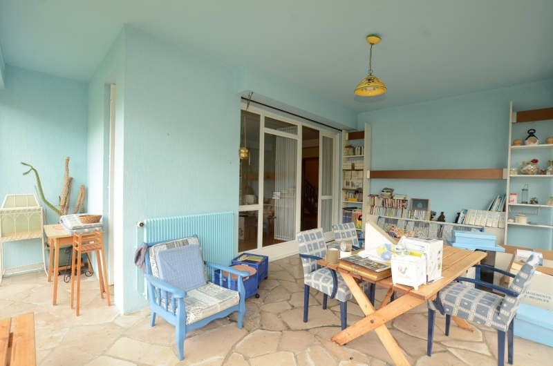 Vente maison / villa Bois d'arcy 514500€ - Photo 4