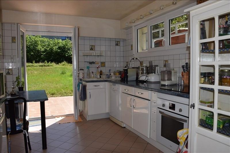 Sale house / villa Tassin la demi lune 485000€ - Picture 6