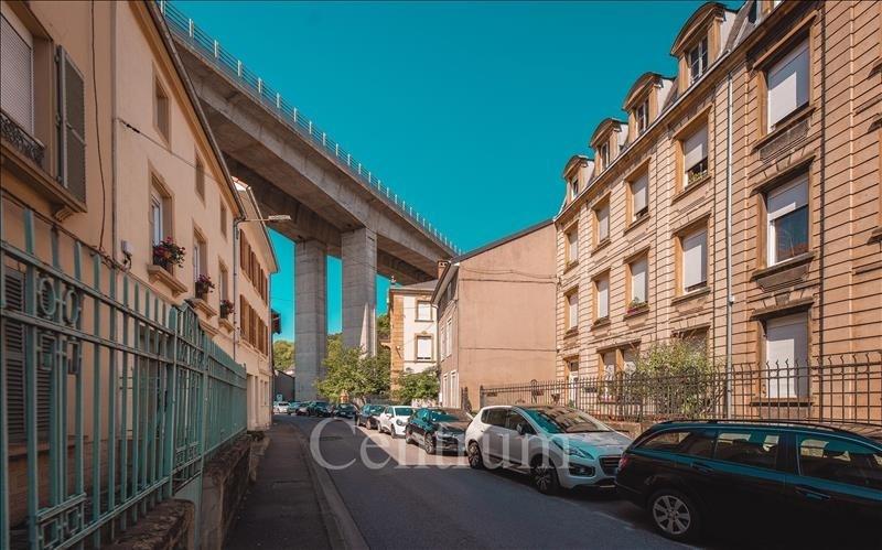 Vendita appartamento Hayange 165000€ - Fotografia 1