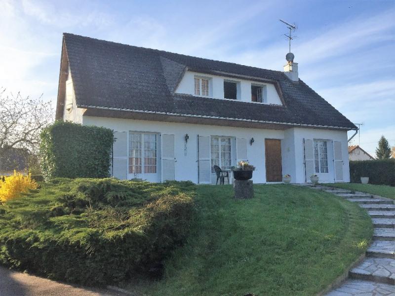 Vente maison / villa Saint germain des pres 155800€ - Photo 1