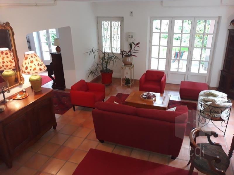 Vente maison / villa Montélimar 525000€ - Photo 4