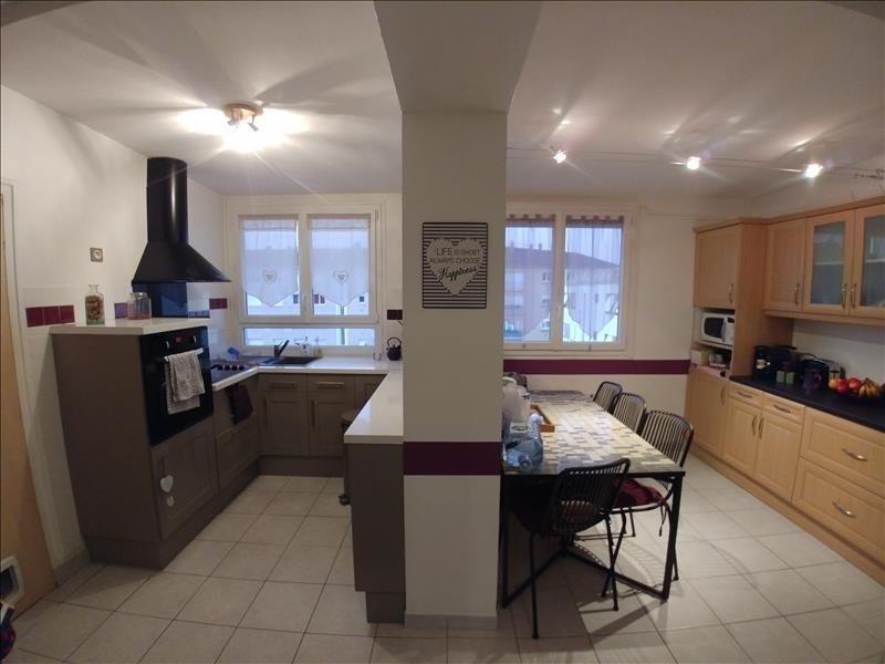 Vente appartement La rochette 246000€ - Photo 1