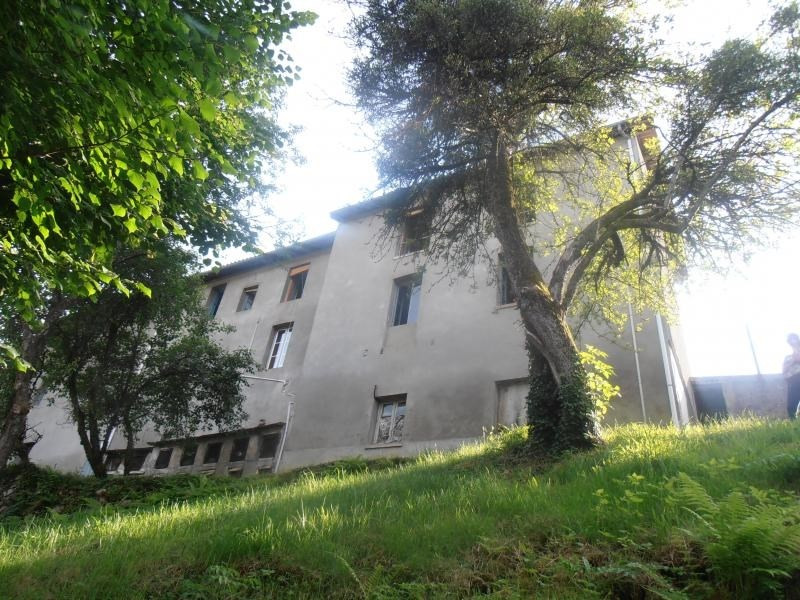 Sale house / villa Royeres 116 000€ - Picture 2