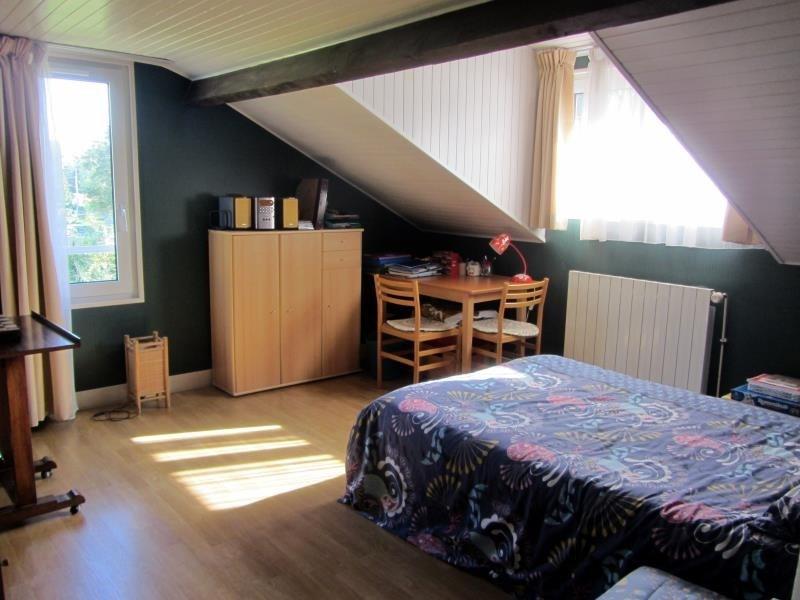 Sale house / villa Boissy l'aillerie 388500€ - Picture 6