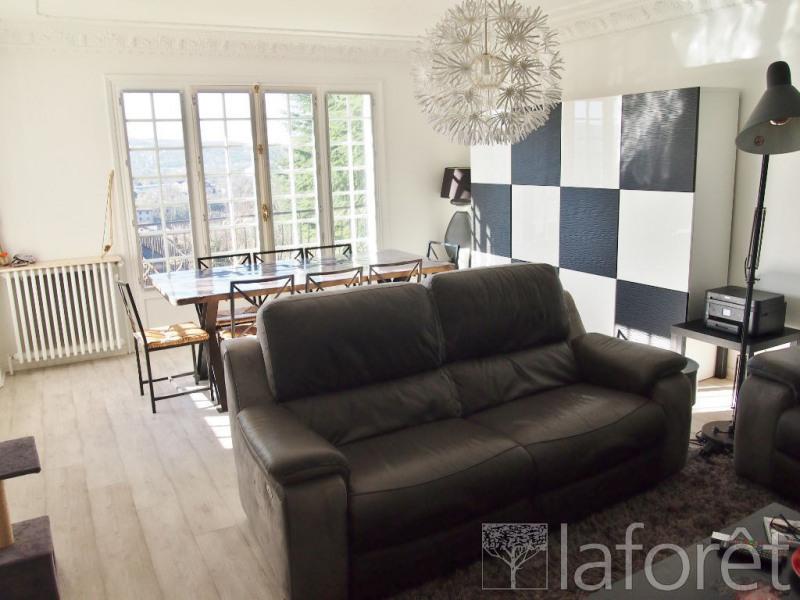 Sale house / villa Bourgoin jallieu 349900€ - Picture 2