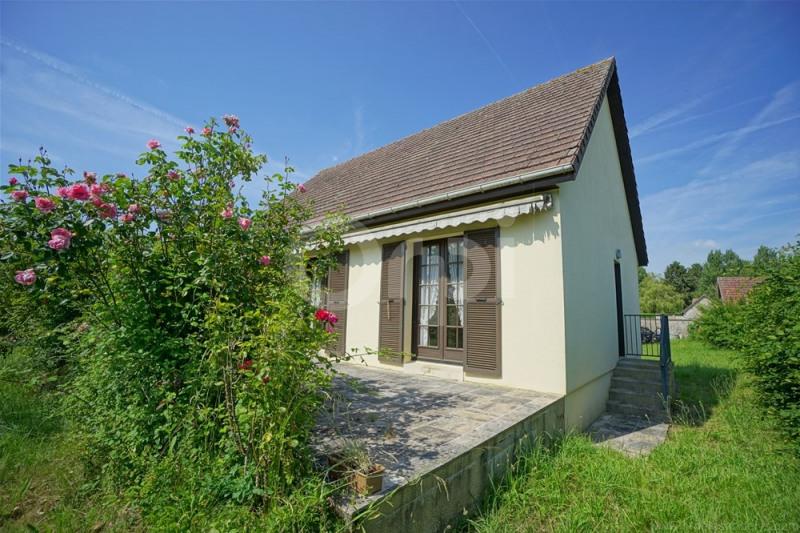 Sale house / villa Saint clair sur epte 169000€ - Picture 6