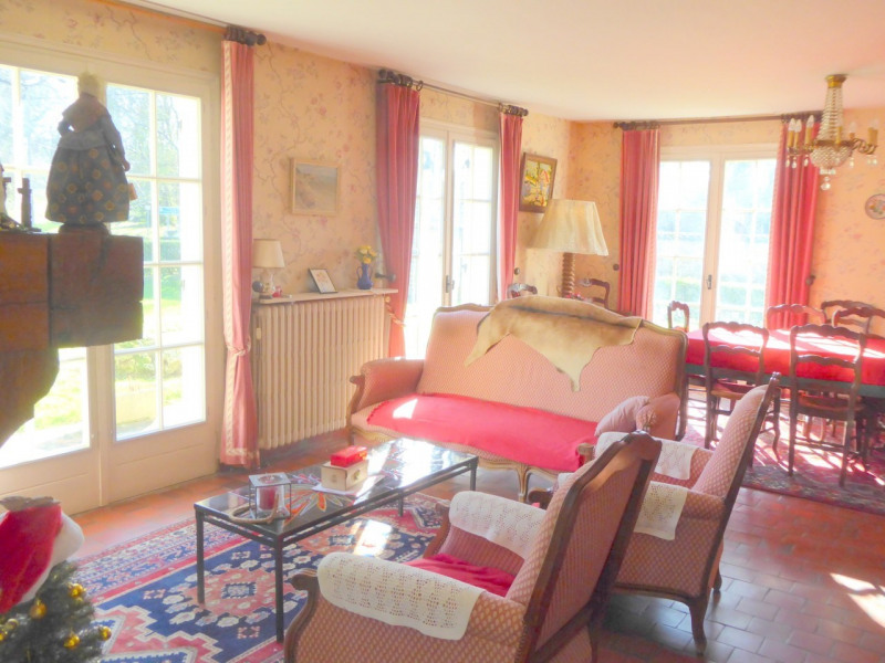 Sale house / villa Saint-brice 232 760€ - Picture 27