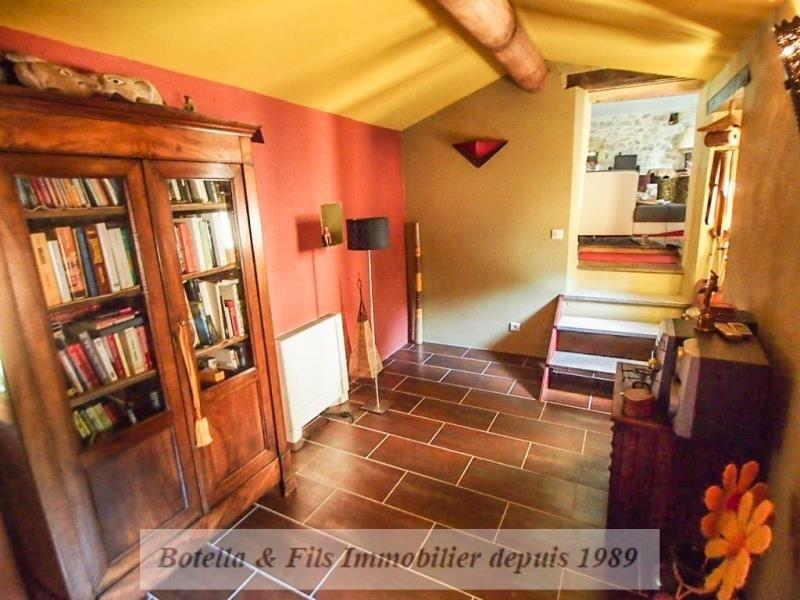 Vente maison / villa Vallon pont d'arc 368000€ - Photo 12