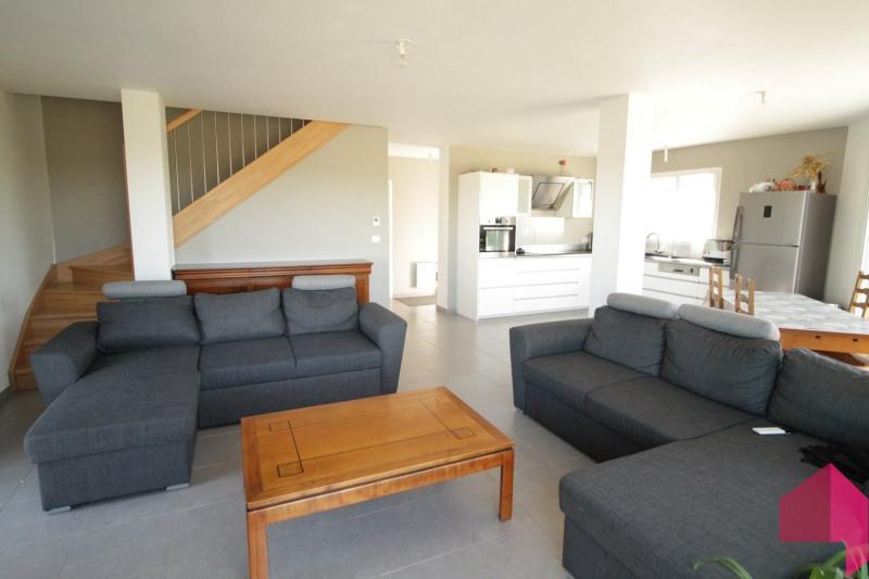Sale house / villa Quint fonsegrives 350000€ - Picture 5