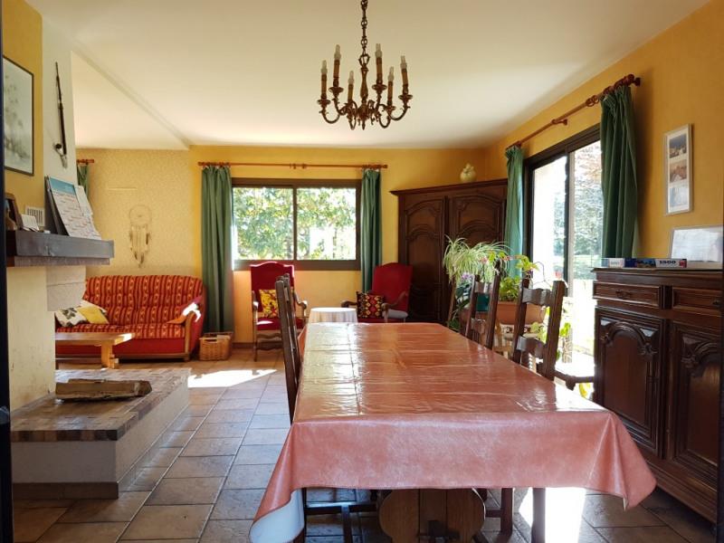 Sale house / villa Nogaro 212000€ - Picture 5