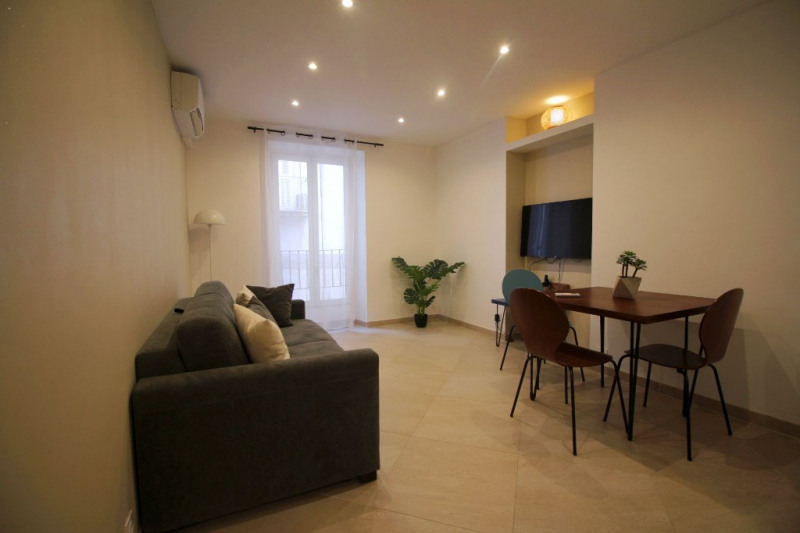 Vente appartement Nice 235000€ - Photo 13