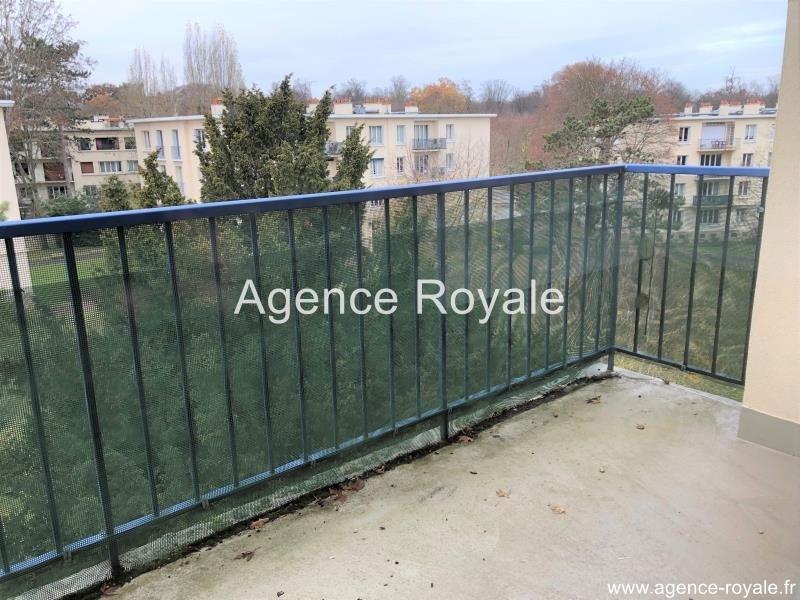 Rental apartment St germain en laye 1750€ CC - Picture 3