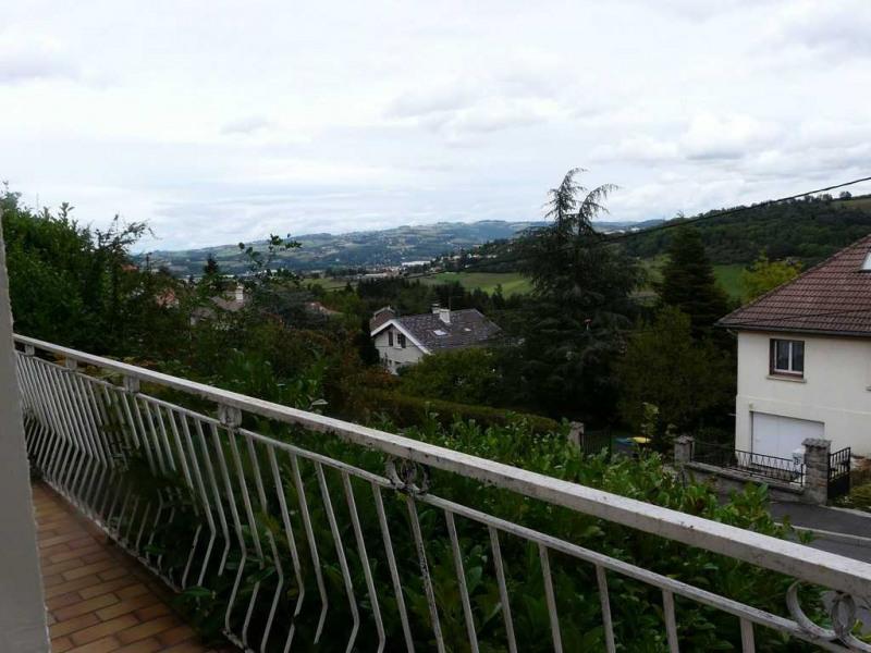 Sale house / villa Saint-genest-lerpt 237000€ - Picture 6