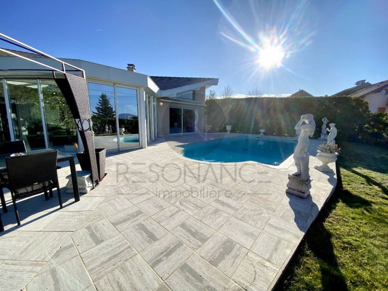 V250 Ballaison Villa avec piscine