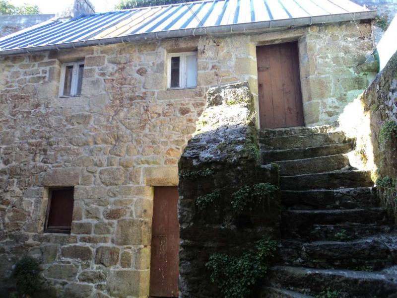 Vente maison / villa Audierne 116000€ - Photo 10
