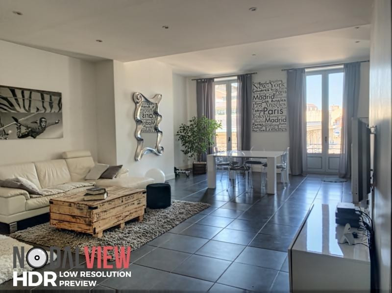 Sale apartment Tarbes 190800€ - Picture 1
