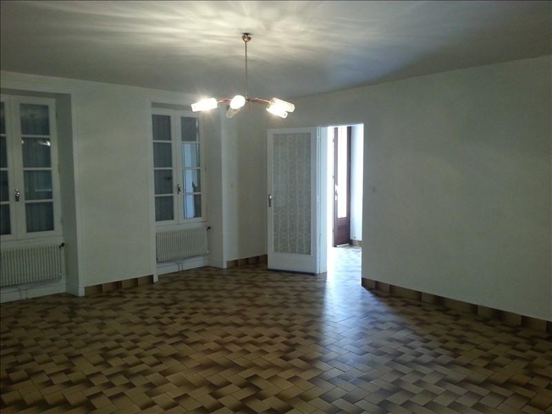 Rental house / villa Lesparre medoc 560€ CC - Picture 1