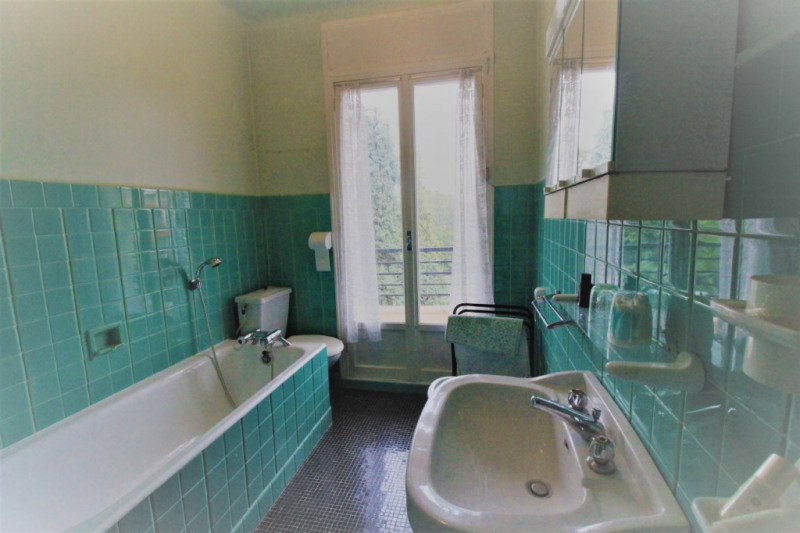 Deluxe sale apartment Nice 693000€ - Picture 11