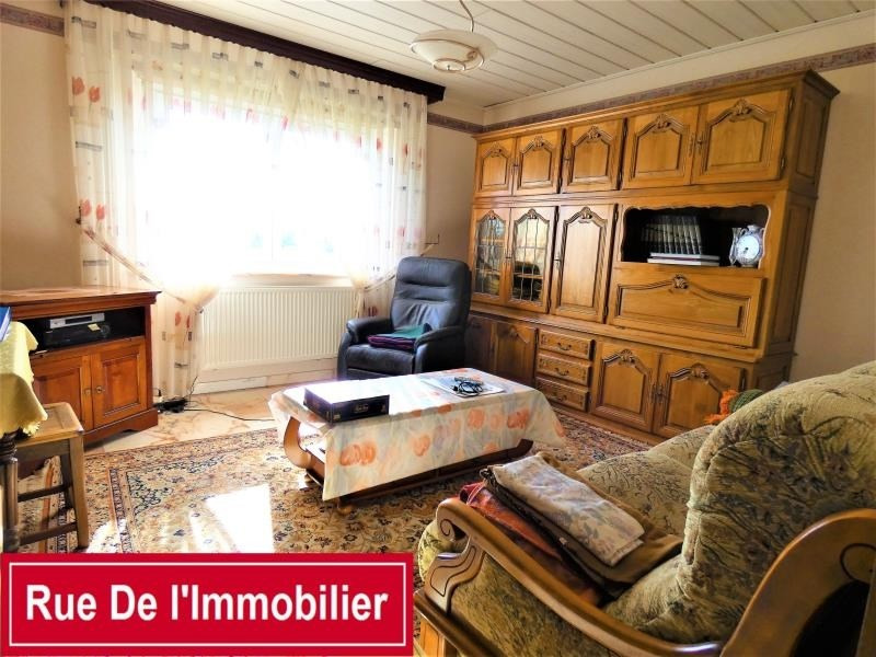 Sale house / villa Schwenheim 318 000€ - Picture 9