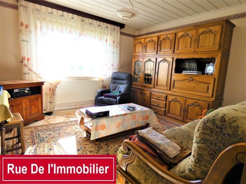 Vente maison / villa Schwenheim 318000€ - Photo 9