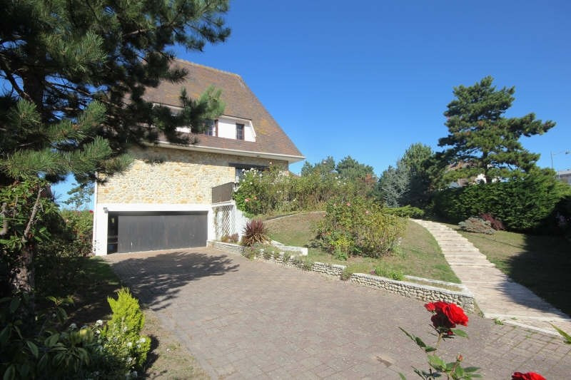 Vente maison / villa Villers sur mer 545000€ - Photo 3