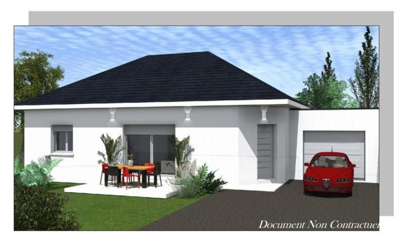 Sale house / villa Jurancon 222000€ - Picture 1