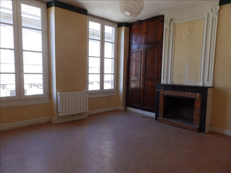 Alquiler  apartamento 03000 340€ CC - Fotografía 2