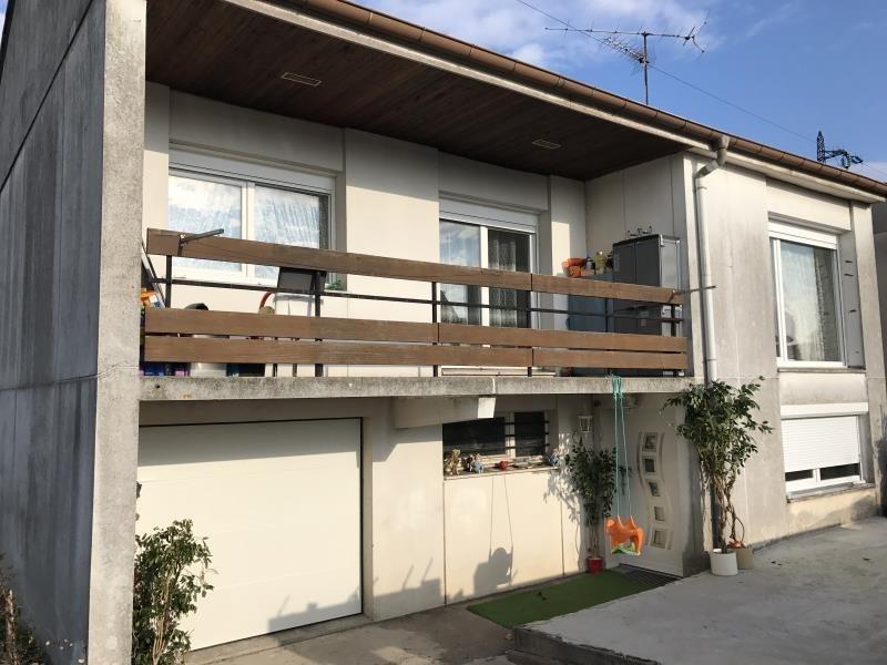 Sale house / villa Herimenil 174000€ - Picture 1