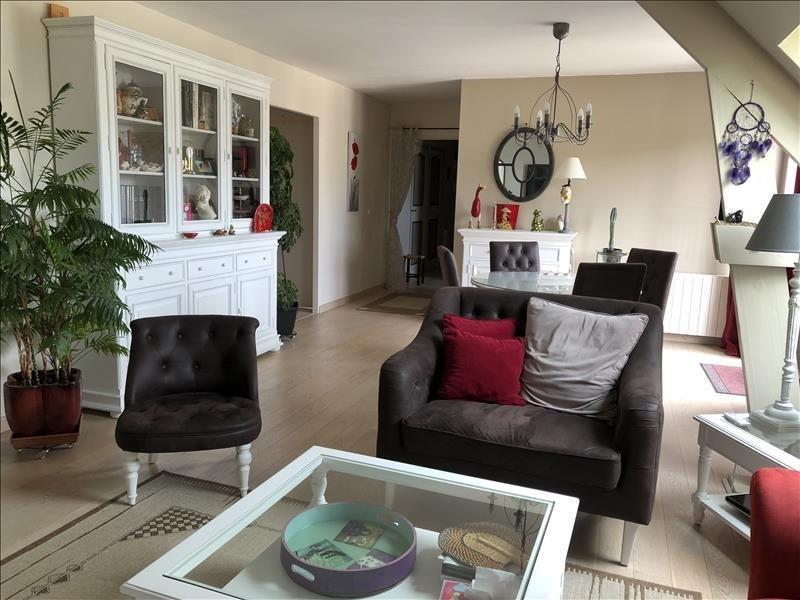 Vente appartement Melun 274000€ - Photo 1