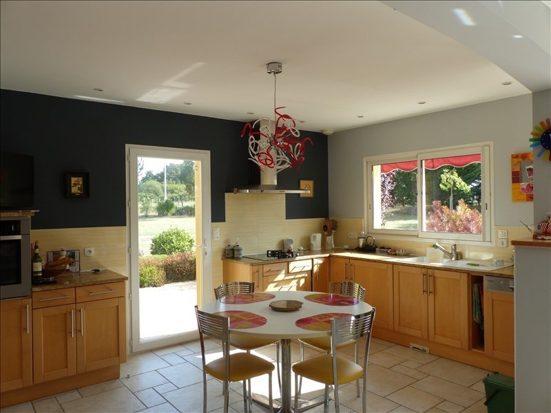 Vente maison / villa St brevin les pins 483 600€ - Photo 4