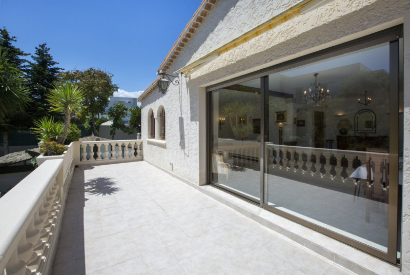 Vente maison / villa Antibes 799000€ - Photo 5