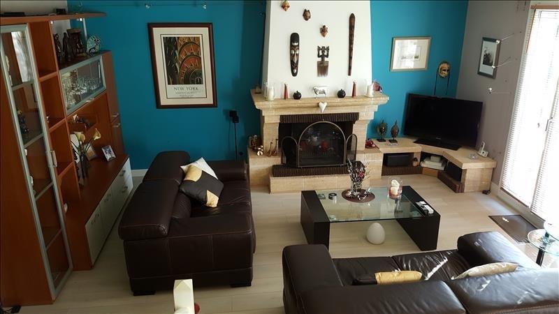 Sale house / villa St leu la foret 439000€ - Picture 4