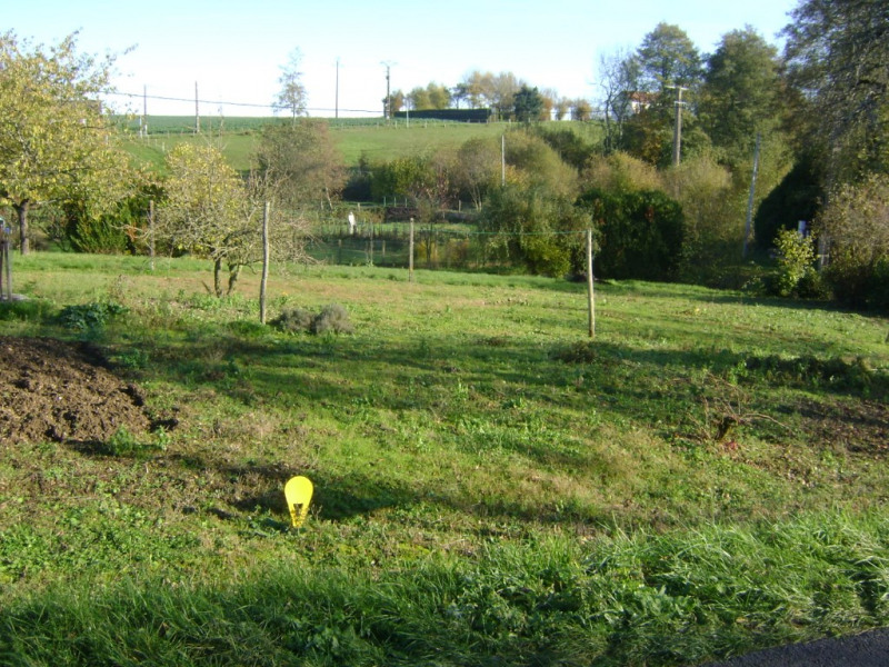 Vente terrain Le boulay 33 000€ - Photo 1