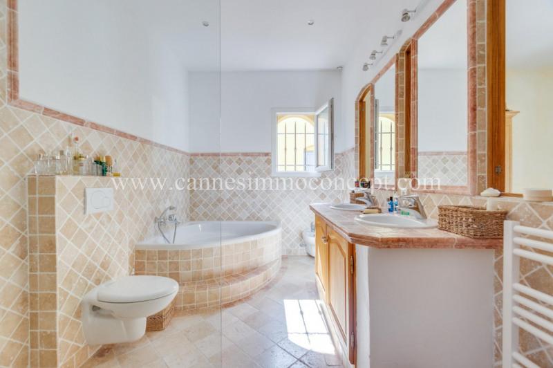 Sale house / villa Seillans 535000€ - Picture 5