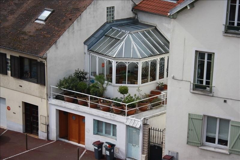 Vente maison / villa St cloud 895000€ - Photo 8