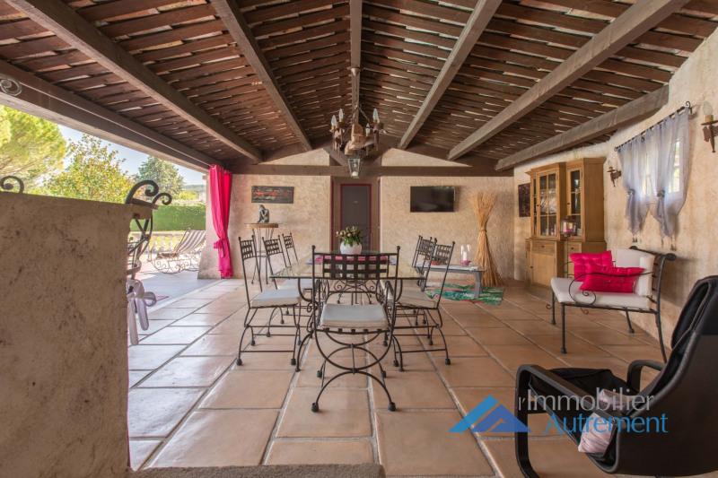 Immobile residenziali di prestigio casa Simiane-collongue 890000€ - Fotografia 5