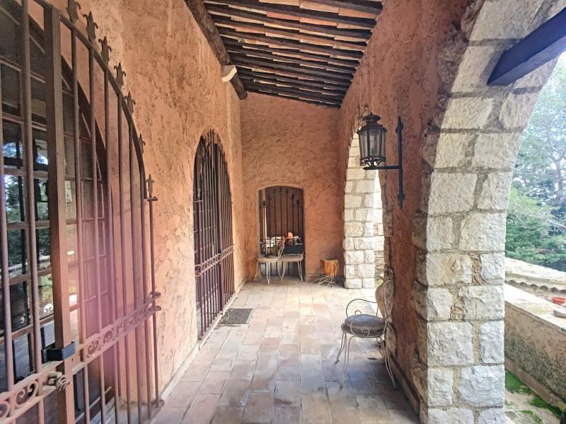Vente de prestige maison / villa Villeneuve les avignon 650000€ - Photo 6