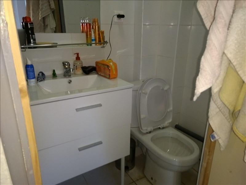 Rental apartment Le golfe juan 500€ CC - Picture 4
