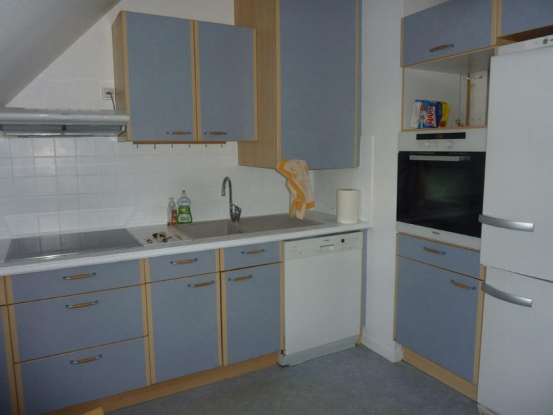 Vente appartement Lisieux 257 250€ - Photo 2