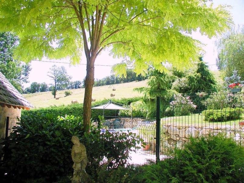 Deluxe sale house / villa La fouillade 595000€ - Picture 9